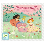 Fødselsdagsfest, Prinsesse party