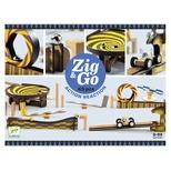 Zig & Go bane, 45 dele