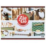 Zig & Go bane, 48 dele