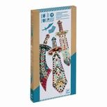 DIY - Sabler, mosaik