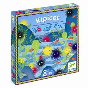 Spil, Kipicot