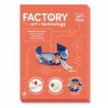 Factory - E-textil sæt, Armbånd Nova