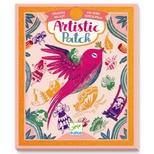 Artistic Patch, Fugle