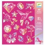 Scratch kort, Pink diamant