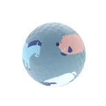 Bondegård bold, lille