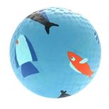 Havet bold, stor