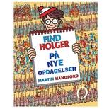 Find Holger - På nye opdagelser