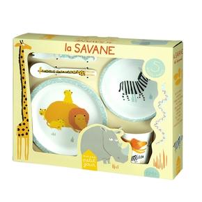 Savanne Gavesæt