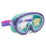 Svømmemaske, Glitter Stjerne