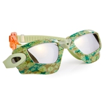 Svømmebrille, Regnskoven