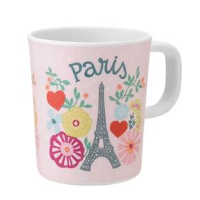 Paris Pastel kop, Eiffel tårnet