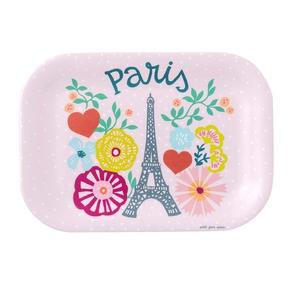 Paris Pastel bakke, Eiffel tårnet