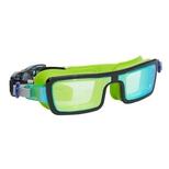 Svømmebriller,  Laser Lime