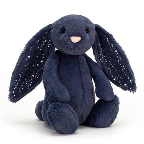 Bashful Stardust Kanin, mellem 31 cm