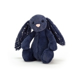 Bashful Stardust Kanin, lille 18 cm