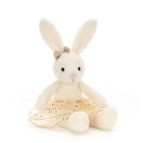 Glitter Belle Kanin, Lille 23 cm