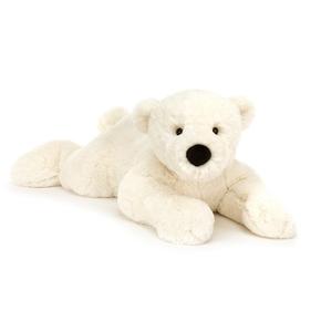 Perry Isbjørn, Liggende 68 cm
