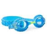 Svømmebrille, Blæksprutte