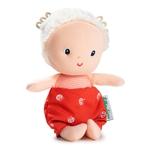 Mini dukke, Mila