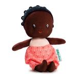 Mini dukke Maia
