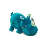 Miniven, Næsehornet Marius