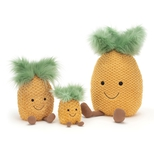 Amuseable Ananas, 16 cm