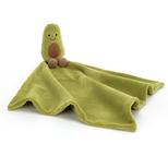Amuseable Avocado, nusseklud