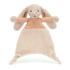Jumble kanin, nusseklud