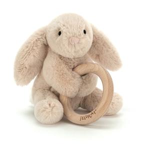 Shooshu kanin m/træring