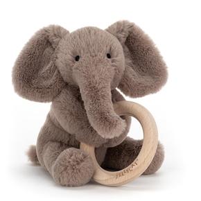 Shooshu elefant m/træring
