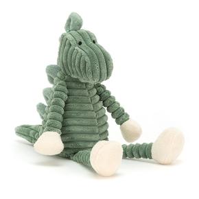 Cordy Roy Baby, Dino