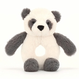 Harry Panda, rangle