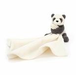 Harry Panda, nusseklud
