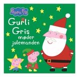 Gurli Gris møder julemanden