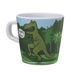 Dino kop, T-rex