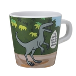 Dino kop, Tricorators
