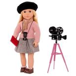 OG Dukke, Prof Filminstruktør