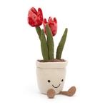 Amuseable Tulipan, 23 cm