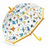 Paraply - Rummet