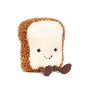 Amuseable Toast, lille 16 cm