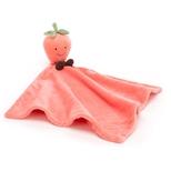 Amuseable Jordbær, nusseklud