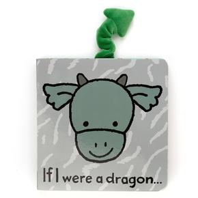 Papbog, If I were a Dragon Book