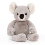 Benji Koala, mellem 34 cm