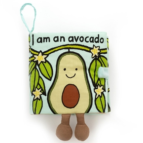 Stofbog, Avocado Book
