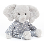 Bedtime Elefant, 23 cm