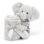 Bedtime elefant, nusseklud
