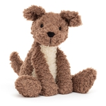 Crumble Hund, 28 cm
