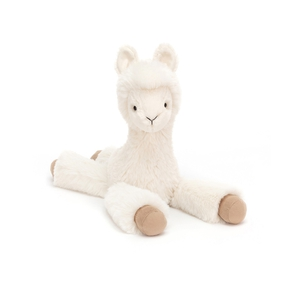 Dillydally Lama, lille 29 cm