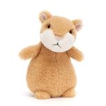 Happy Hamster, Kanel, 15 cm