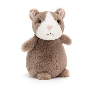 Happy Hamster, Muskat, 15 cm